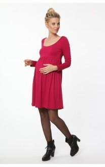robe-grossesse-france-framboise-1